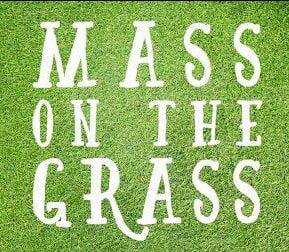 Mass on the Grass - Christ Episcopal Church