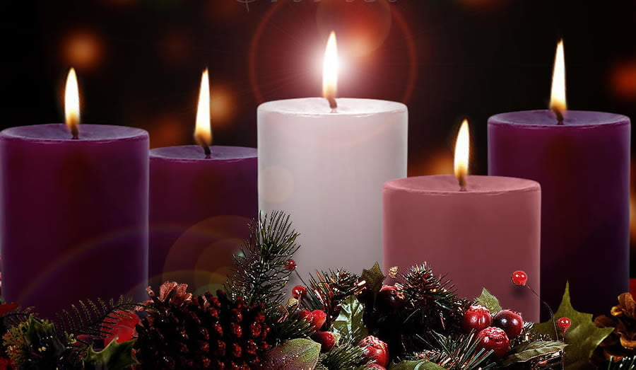 Advent Ritual and Reflections
