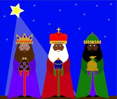 Celebrate Epiphany with a Great Story